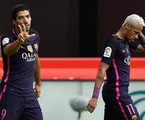 Barcelona vs Borussia Monchengladbach live streaming: Watch Champions League football live on TV, Online
