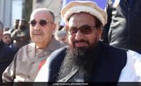 Pak PM calls Hafiz Saeed 'sahib'