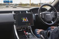 Jaguar Land Rover rejects driverless cars label