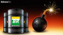 Petrobras (ADR) Continues to Struggle Amid Debt Woes