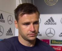 Scotland keeper David Marshall set to go head-to-head with Allan MacGregor…