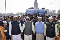Nitish's Grand Show Takes To Road As Bihar Or...