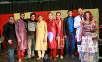 Raas-Garba, Dandia Events Mark Celebration of Navratri
