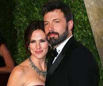 Jennifer Garner, Ben Affleck '100%' separated