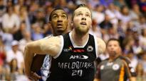NBL: Melbourne United veteran David Barlow feels like playoffs have already started
