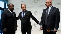 French policy shift leaves Gabon's Bongo out in the cold