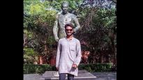 'He was a brilliant student': JNUSU president Mohit Pandey stunned by Dalit scholar Rajini Krish's suicide