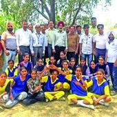 Sunderbani Zone wins boys u-17 volleyball, kho-kho titles