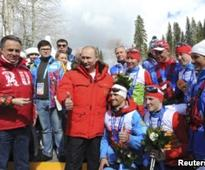 Drug Scandal: Entire Russian Team Banned from Paralympic Games