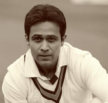 First look: Emraan Hashmi as Mohammad Azharuddin