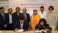 Rajasthan Govt. signs joint-venture with HPCL for Barmer refinery