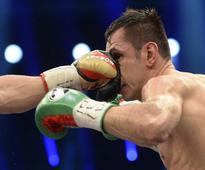 Will fight it like I do in the ring: World champion boxer Felix Sturm shocked by failed drugs test