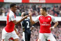 Arsenal confirm three first-team changes ahead of new season