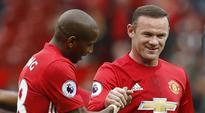 Wayne Rooney is my captain: Jose Mourinho