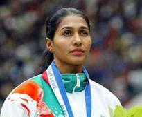 Anju Bobby Georges silver medal may turn to gold