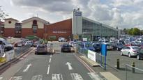 Struggling NHS trust merger plan