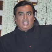 SC aghast at Centre for providing Z security to Mukesh Ambani