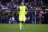 Villa goalkeeper Guzan joins Middlesbrough