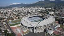 Brazil's Olympic Stadium Goes Dark Over Unpaid $250,000 Electric Bill