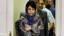 Mutton dealers harassed: Jammu and Kashmir CM Mehbooba Mufti writes to Punjab CM