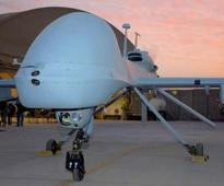 US to deploy attack drones in South Korea