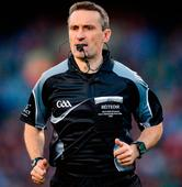 I should have given Small a black card in All-Ireland replay, admits Deegan