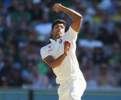 Is Umesh Yadav fit to play in IPL 10