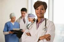 When Youre a Doctor of Color, Many People Won't Think Youre a Doctor