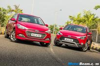 Hyundai Verna, Elite i20 & i20 Active Get Dual Airbags As Standard