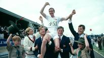 Chariots of Fire Returning to Theaters Before the Olympics