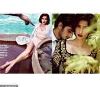 After Anushka Sharma & Deepika Padukone, Sonam Kapoor strips down to bikini