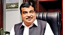 Gadkari hopes to build road into record books