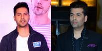 Varun Dhawan to play hockey legend Dhyan Chand and Karan Johar to produce the film?