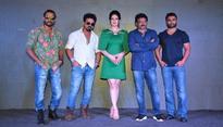 RGV, Sachiin Joshi to collaborate again after Veerappan