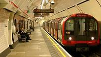 London terror police blow up suspicious item on Tube