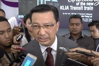 MCA wants 'loaned' seats returned to party