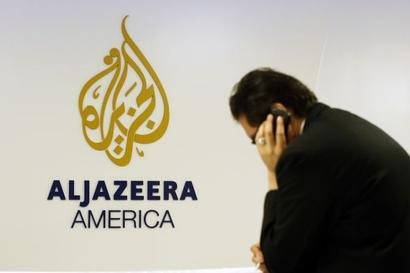 Al Jazeera says its Twitter account has been 'suspended'