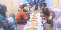 Iftar Party at Sadat Nagar Yakutpura organised by STL on behalf of Siasat.com readers