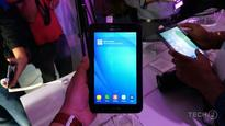 Samsung launches Galaxy Tab Iris in India at Rs 13,499 for government and enterprises