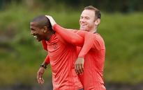 Injured Rooney may not start against Zorya, says Mourinho