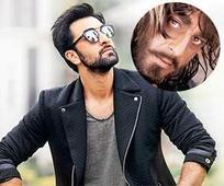 Ranbir drops 10 kg for Sanju