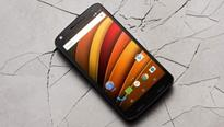Motorola Moto X Force launched in India starting at Rs 49,999