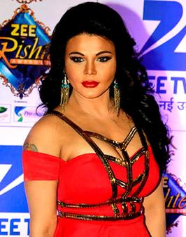 Rakhi Sawant seeks anticipatory bail, to get transit one