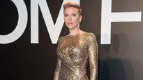 Scarlett Johansson set to join SNL's five-timer's club