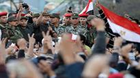 Egyptian, Greek forces to take part in joint military operations