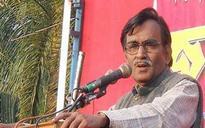 CPI-M Bengal Secretary heckled, party blames TMC