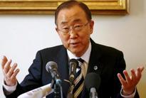 Ban Ki Moon urges Independent and Free Media