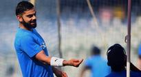 India vs England: KL Rahul and Murali Vijay will be openers in Mumbai, says Virat Kohli