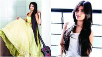 Why TV actress Digangana Suryavanshi trimmed her long tresses by 19 inches?