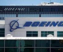 Boeing inks pact with Tata's TAL to make beams for Dreamliners